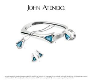 John Atencio – JA2