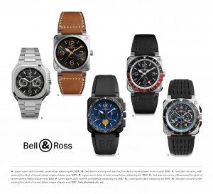 Bell & Ross – BR
