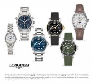LO* – Longines