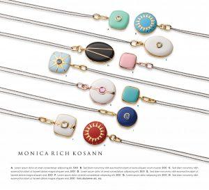 Monica Rich Kosann* – MRK