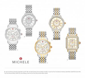 Michele Watches – MW