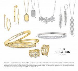 Shy Creation – SHY