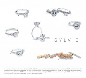 Sylvie Collection* – SY