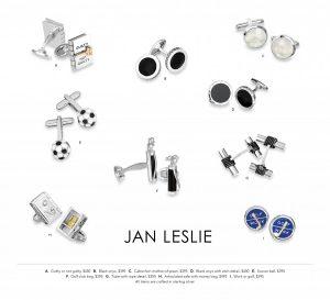 Jan Leslie* – JAN