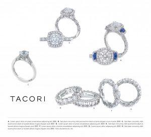 Tacori* – TJ
